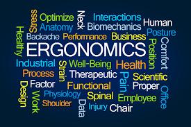 Hidnonics Ergonomics